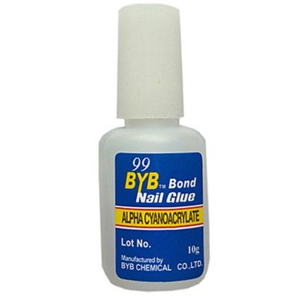 Brush Nail Glue - Oomph