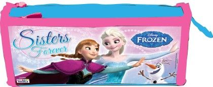 Frozen Sister Forever Pencil Pouch - My Baby Excel