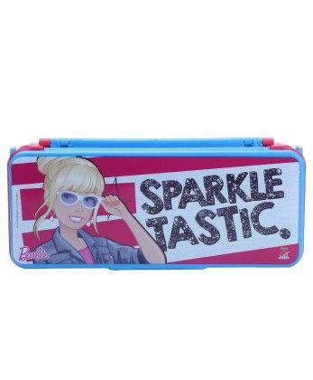 Barbie Sparkletastic Pencil Box - My Baby Excel