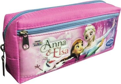 Frozen Sister Pouch - My Baby Excel