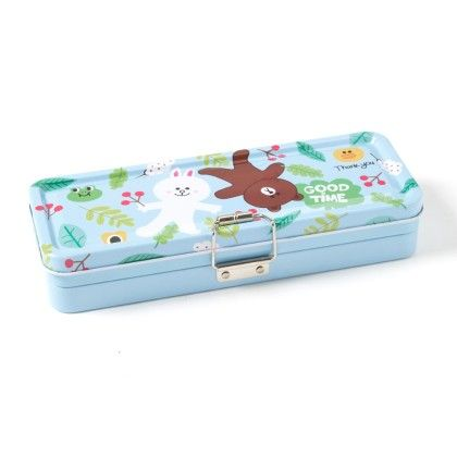 Pencil Box Blue - It's All About Me