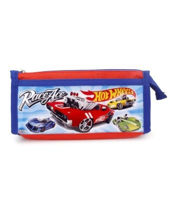 Hot Wheels Pencil Pouch - My Baby Excel