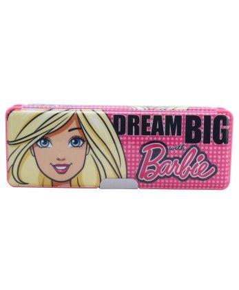 Barbie Dream Big Pencil Box - My Baby Excel
