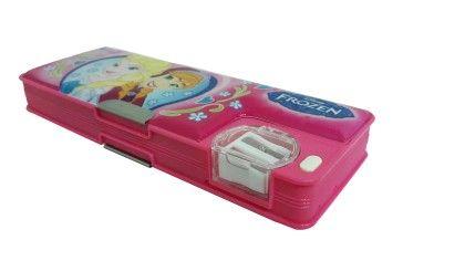 Frozen Pencil Box - My Baby Excel