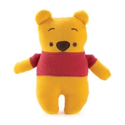Disney Winnie The Pooh Plush - Zingz & Thingz