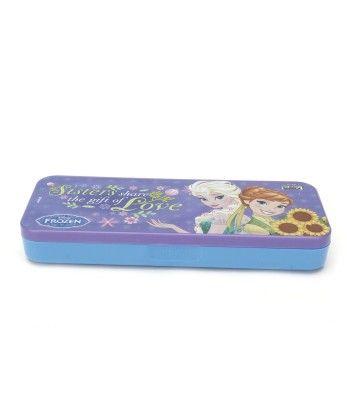 Frozen Love Pencil Box - My Baby Excel