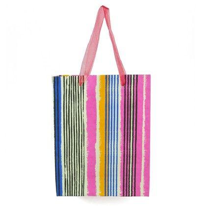 Set Of 10 Multi-color Large Bag - - RATAN JAIPUR