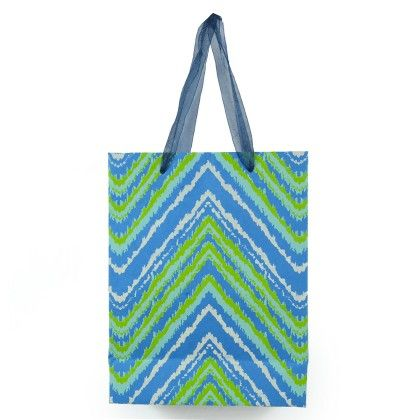 Set Of 10 Multi-color Large Bag- - RATAN JAIPUR