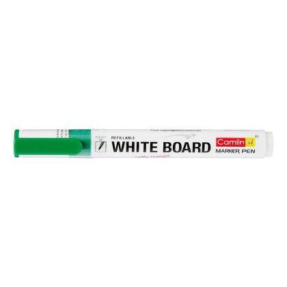 Camlin White Board Marker Pen (green)