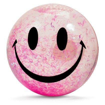 Smiler Glitter Ball - Tobar