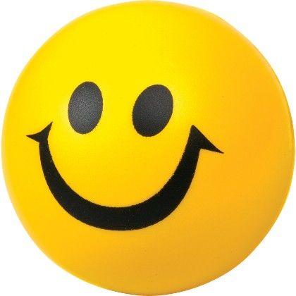 The Happy Yellow Ball - Tobar