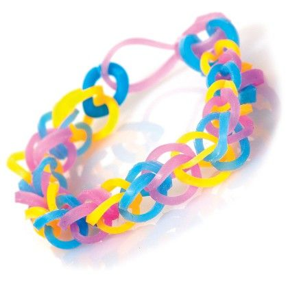 Loom Bracelet Kit - Tobar