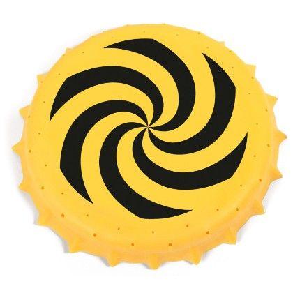 Soak N Sling Frisbee - Tobar