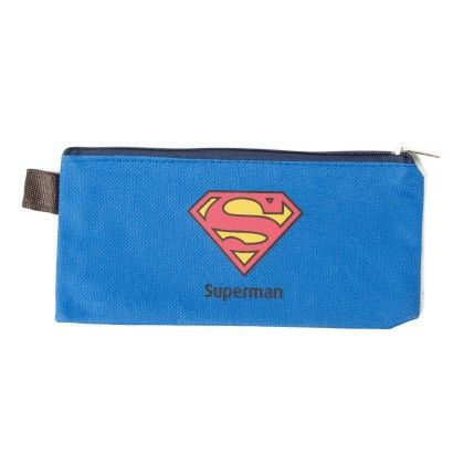 Super Hero (pencil Pouch) Superman - It's All About Me