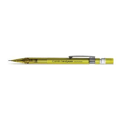Camlim Klick  Pencil Pouch Pack Of 10 - Camlin