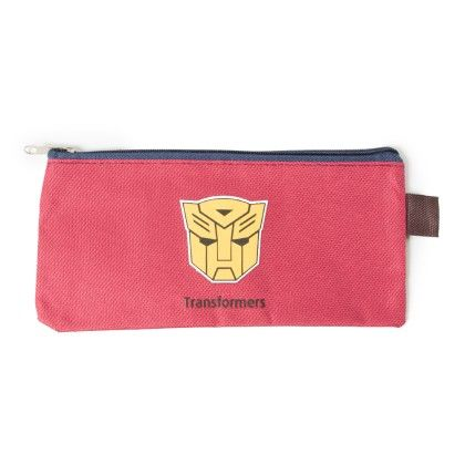 Super Hero (pencil Pouch) Transformers - It's All About Me