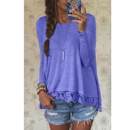 Purple Color Vest Top - STUPA FASHION