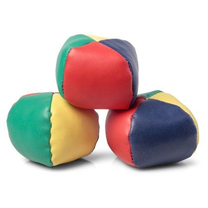 Juggling Balls Set - Tobar