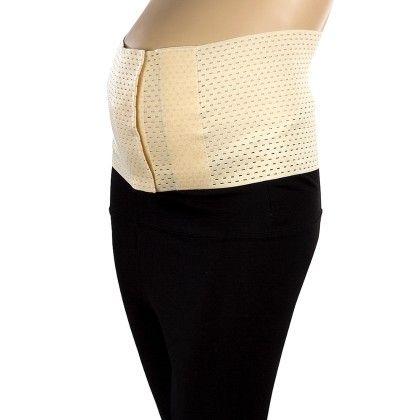 Post-natal Maternity Support Corset Belt Cream - Mee Mee
