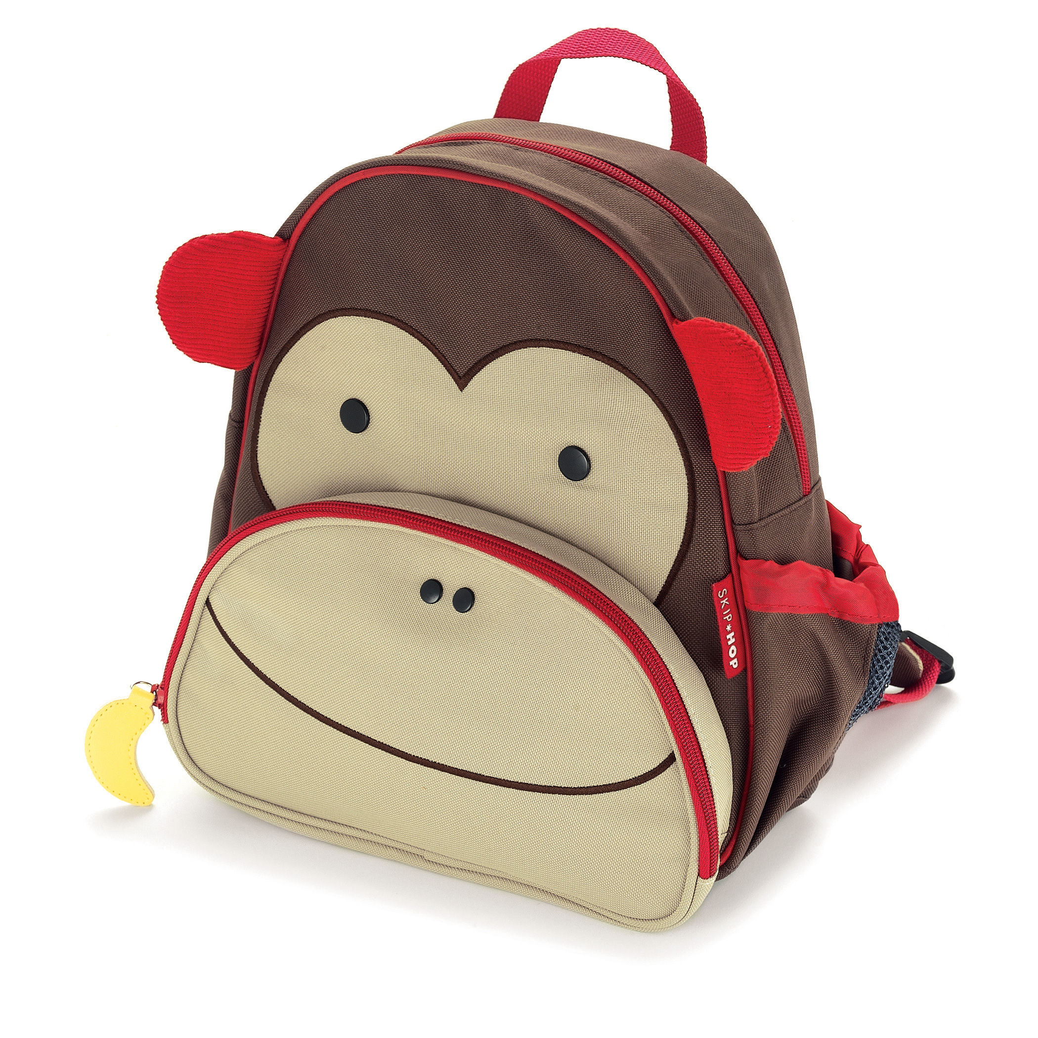 12 Inch Zoo Pack Little Kid Backpack