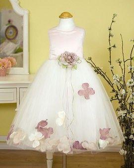 4863406730e Hopscotch - NeedyBee Apparel - Elegant Dupioni Silk Dress - White