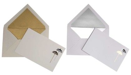 Stationary Kit Set Of 18 -  Umbrella - PAPER CLOUDS