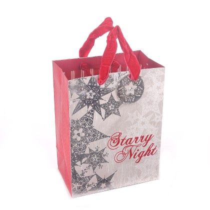 Stary Nights With Gift Tag - The Gift Bag