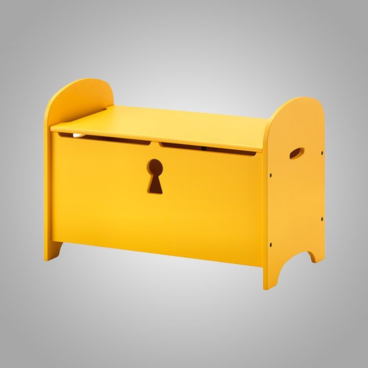 Excellent Yellow Storage Bench Gmtry Best Dining Table And Chair Ideas Images Gmtryco