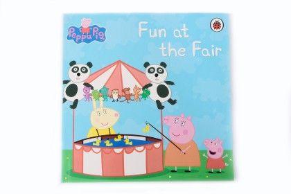 Fun At The Fair - Peppa Pig