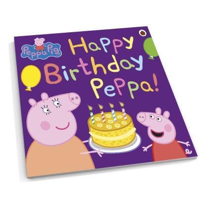 Happy Birthday Peppa! - Peppa Pig