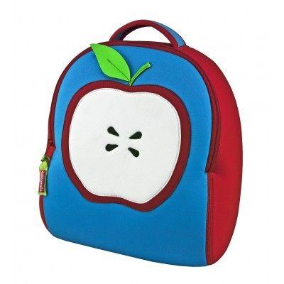 Apple Of My Eye Backpack - Dabbawalla Bags