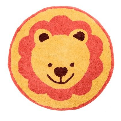 Lion Mat - FLYFROG KIDS