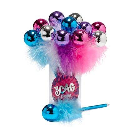 Disco Ball Pens - 3C4G