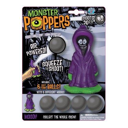 Moody Popper - The Hog Wild Toys