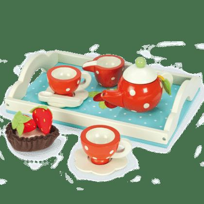 Honeybake Tea Set - Le Toy Van