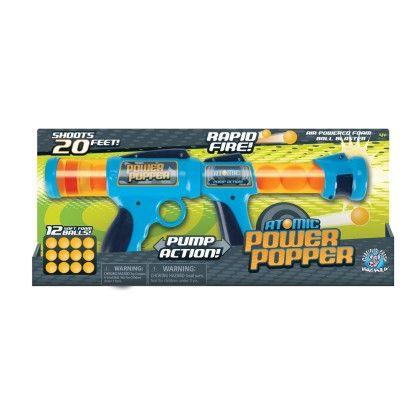 Atomic Power Popper - The Hog Wild Toys
