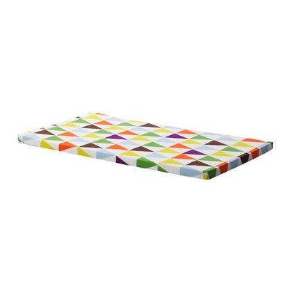 Vissla Bench Pad - Home Essentials