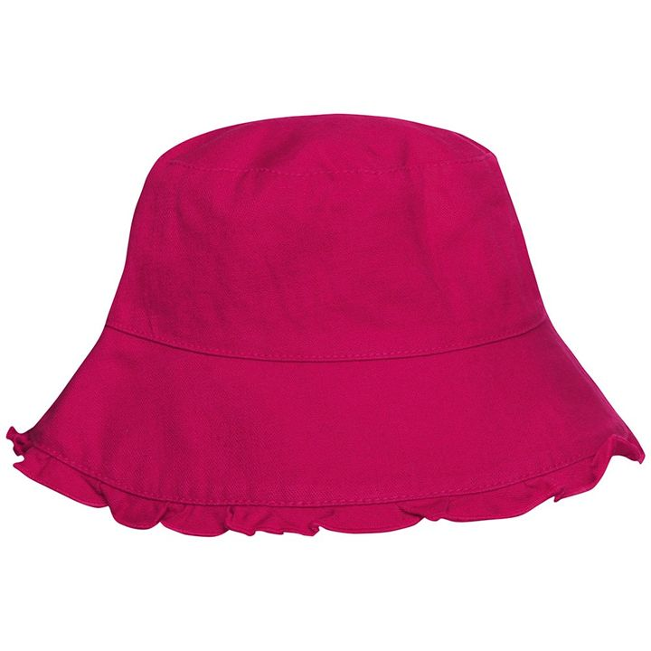 a58eb239b5d4 Buy Girls' Pretty Twill Sun Hats online @ ₹579 | Hopscotch
