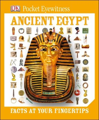 Dk Pocket Eyewitness  Ancient Egypt - DK Publishers