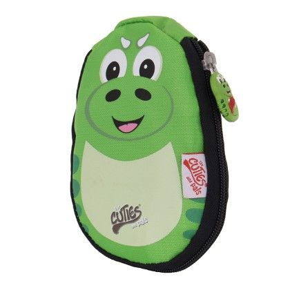 P-rex The Dinosaur - Soft Foldable Backpack - Cuties & Pals