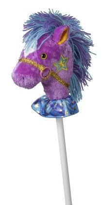"Fancy Prancer Precious Pony - 33"" - Mary Meyer"