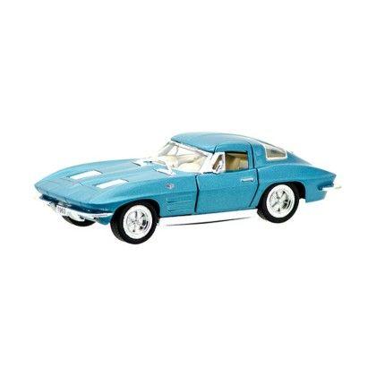 Dc Corvette Sting Ray 63' - Schylling Toys