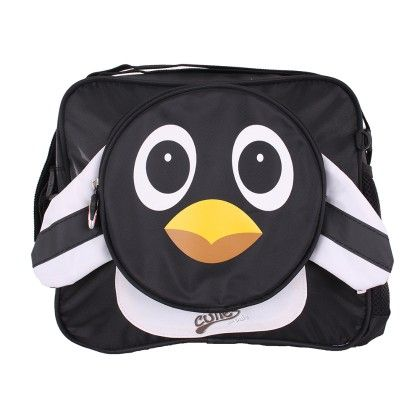 Peko The Penguin - Soft Shoulder Bag - Cuties & Pals