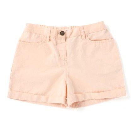 Moha Shorts Baby Pink - My Lil Lambs