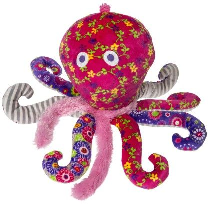 Print Pizzazz Ivy Octopus - Mary Meyer