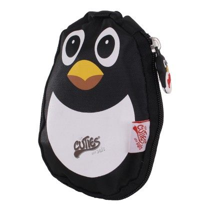 Peko The Penguin - Soft Foldable Backpack - Cuties & Pals