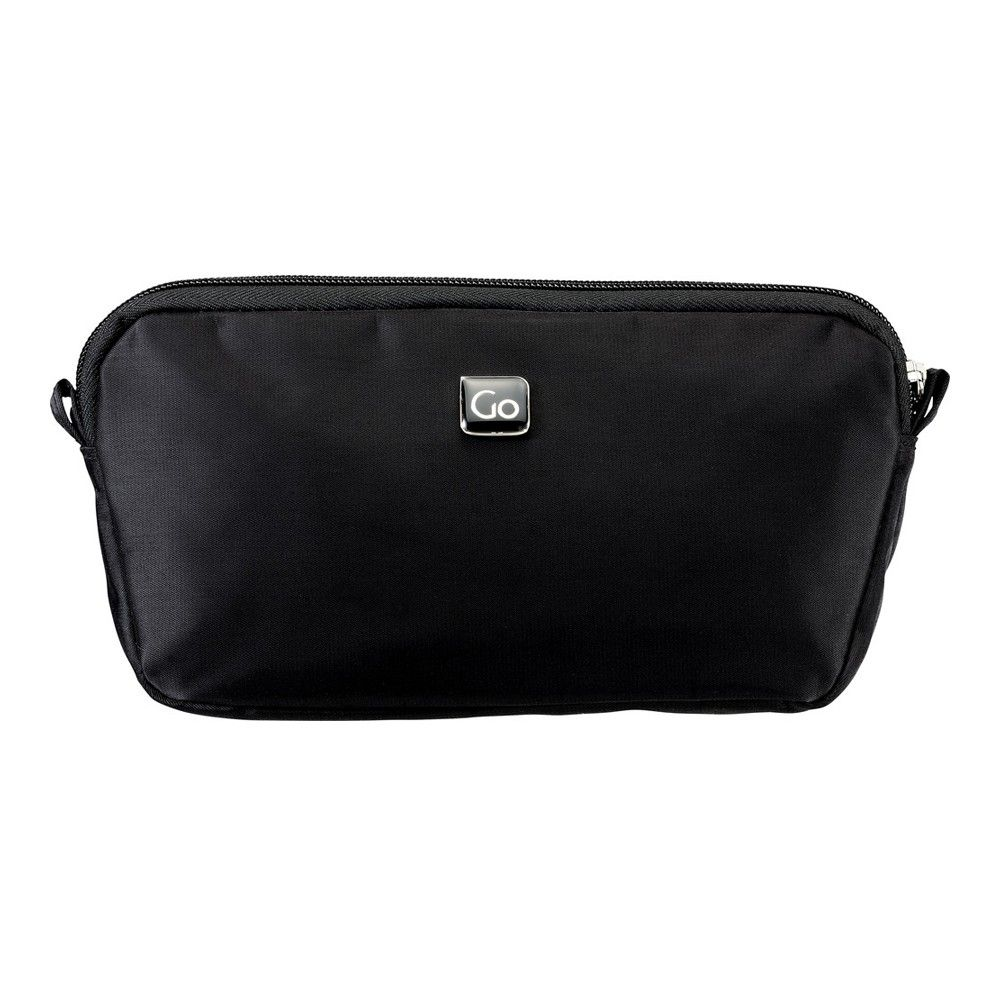 Cosmetic Bag - Assorted - Go Travel