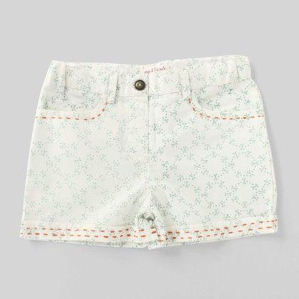 Moha Shorts Orla - My Lil Lambs