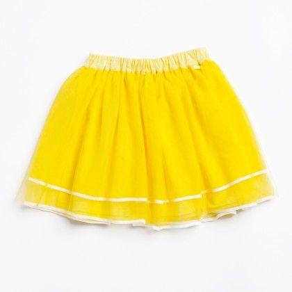 Milly Tutu Lemon - Morgan&milo