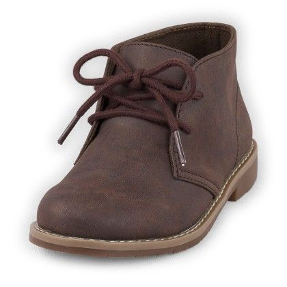 Kalahari Desert Boot - Brown - The Children's Place